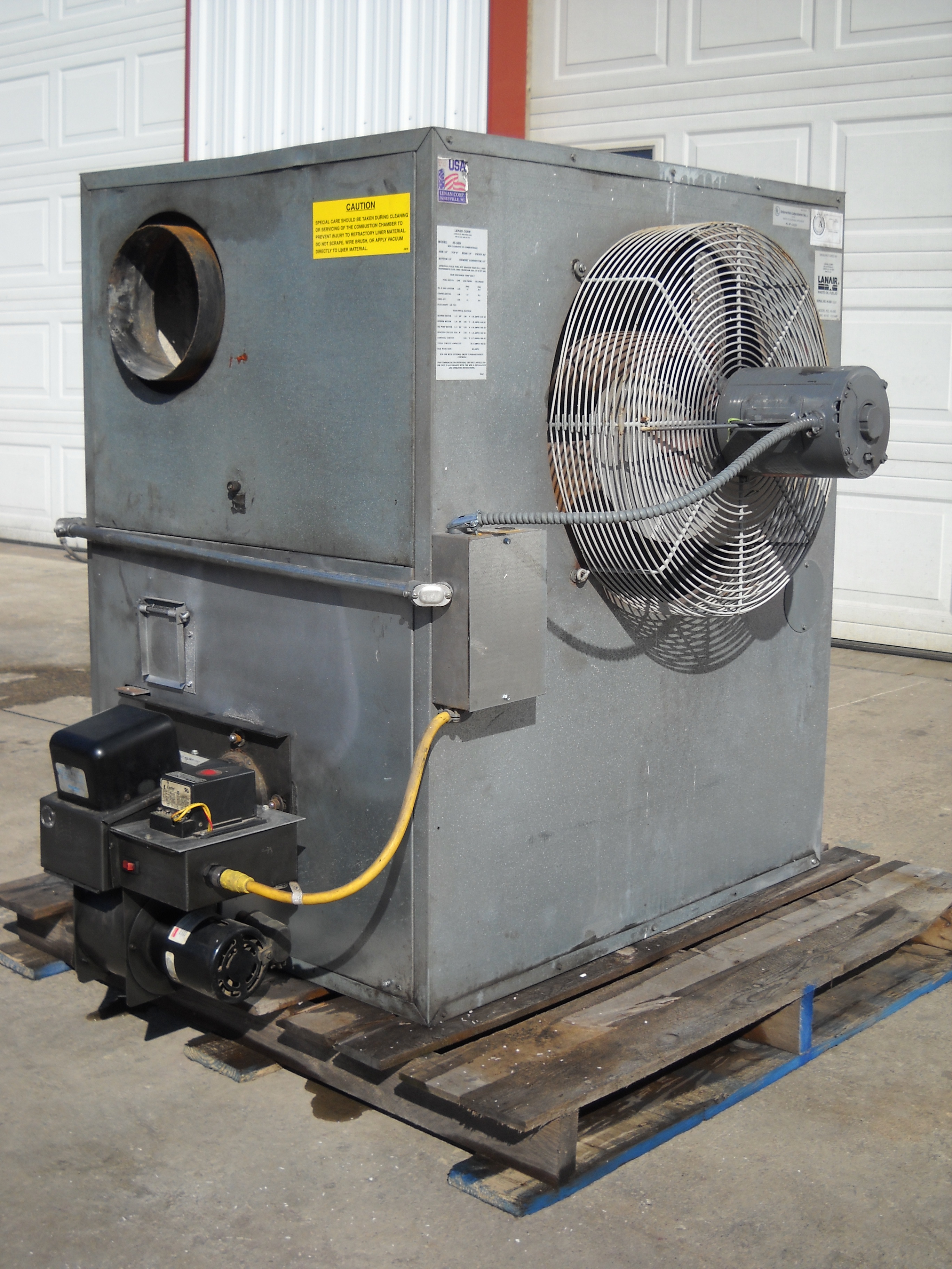 Lanair We Have Used Oil Heaters For Sale Of All Brands