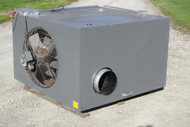 Shenandoah 500 Waste Oil Heater